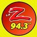 La Zeta 94.3 - KZZR Logo