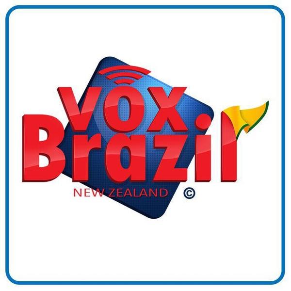 Rádio Vox Brazil New Zealand