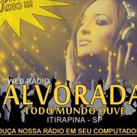 Web Rádio Alvorada