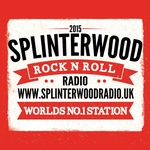 Splinterwood Rock n Roll Radio Logo