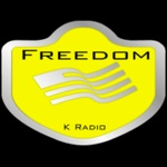 Freedom K Radio Logo