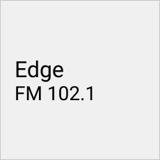 Edge FM 102.1