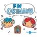 FM沖縄 Logo