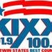 K-Rock 101.9 - WKKN Logo