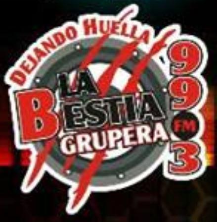 La Bestia Grupera - XEAFA