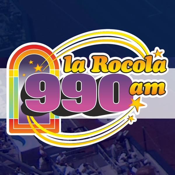 La Rocola 990 - XECL