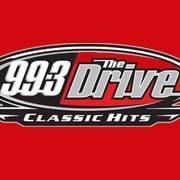 99.3 The Drive - CKDV-FM