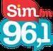 Rádio SIM FM Logo