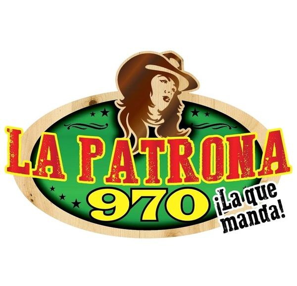 La Patrona 970 - KXTA