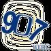 90.7 FM WEHC - WEHC Logo