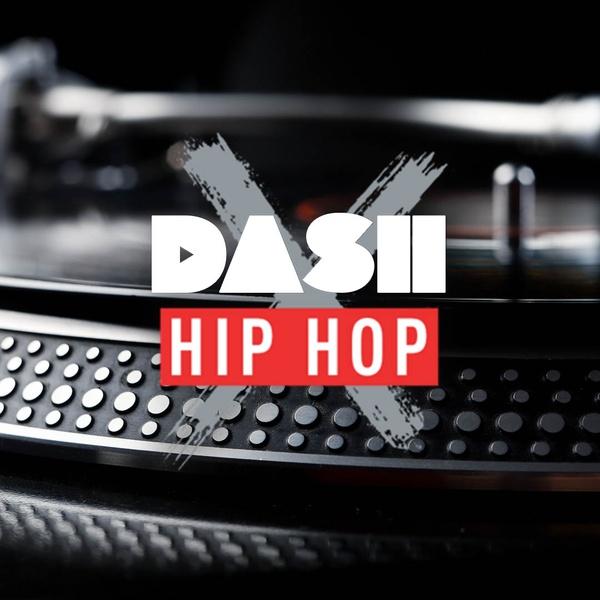 Dash Radio - Hip Hop X