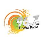 Rede Nossa Rádio - 96.7 FM