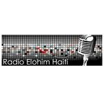 Radio Elohim Ministry Logo