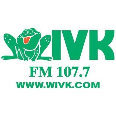 WIVK FM 107.7 - WIVK-FM