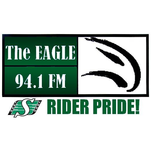 The Eagle 94.1 FM - CIMG