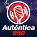 Radio Auténtica 950 - WCTN Logo