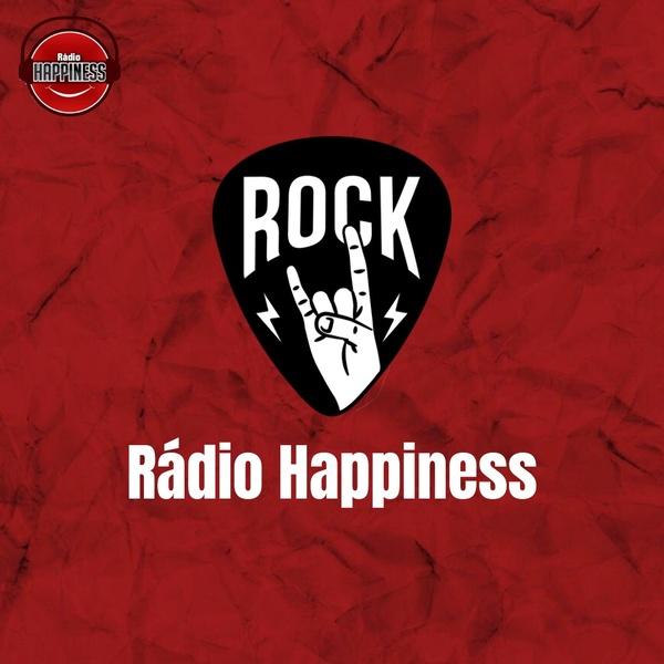 Rádio Happiness - Rock