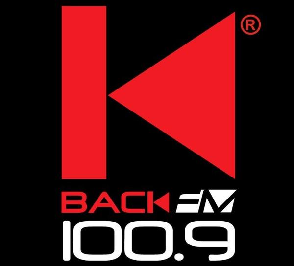Back FM 100.9 - XEVM