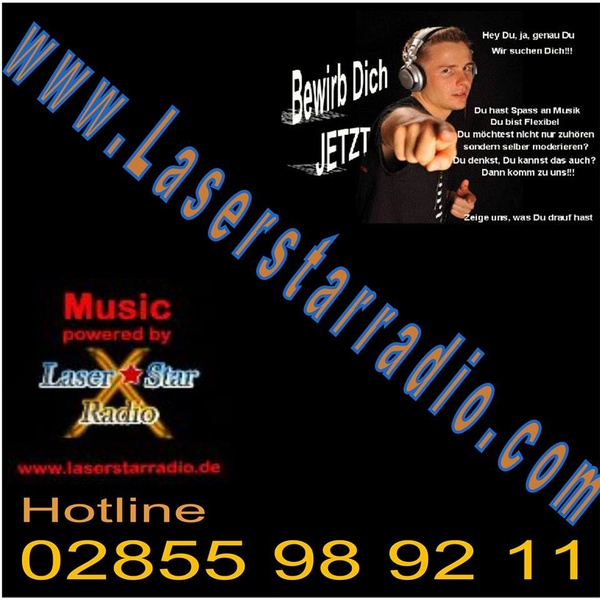 LaserStarRadio - Top100 Germany