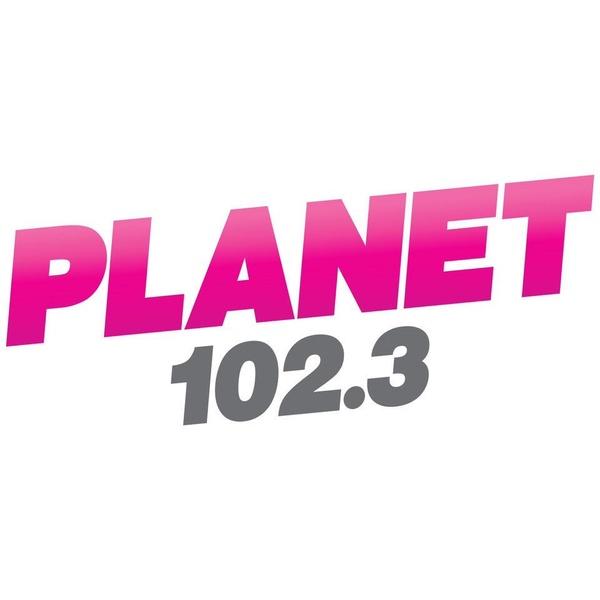 Planet 102.3 - KKPN