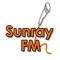 Sunray-FM Logo