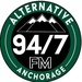 94/7 Alternative Anchorage Logo