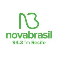 Nova Brasil FM Recife