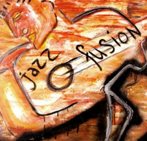 Jazz Fusion Online