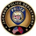 City of Jackson Police and Fire Dispatch Logo