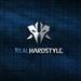 Real Hardstyle Radio Logo