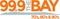 99.9 The Bay Logo