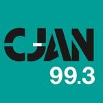FM 99.3 - CJAN-FM