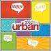 106.3 Urban Radio Bandung Logo