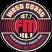 West Coast FM Logo