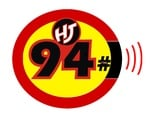 HJ 94.1 Boom FM Logo