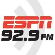 ESPN 92.9 - WKCU