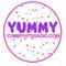 Yummy Hits Radio Logo