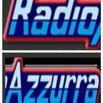 StationItaly - Radio Azzurra Logo