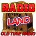 Radio Land - Old Time Radio Logo