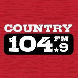 Country 104.9 - CKVX-FM