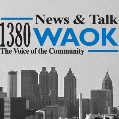 News & Talk 1380 - WAOK