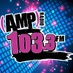 103.3 AMP Radio - WODS