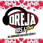 Oreja 105.1 FM - XENAY