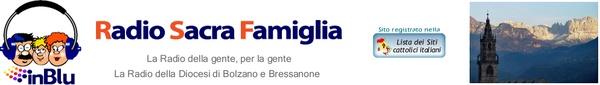 Radio Sacra Famiglia 91.2