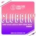 CLUBBIN' I Soulside Radio Paris Logo