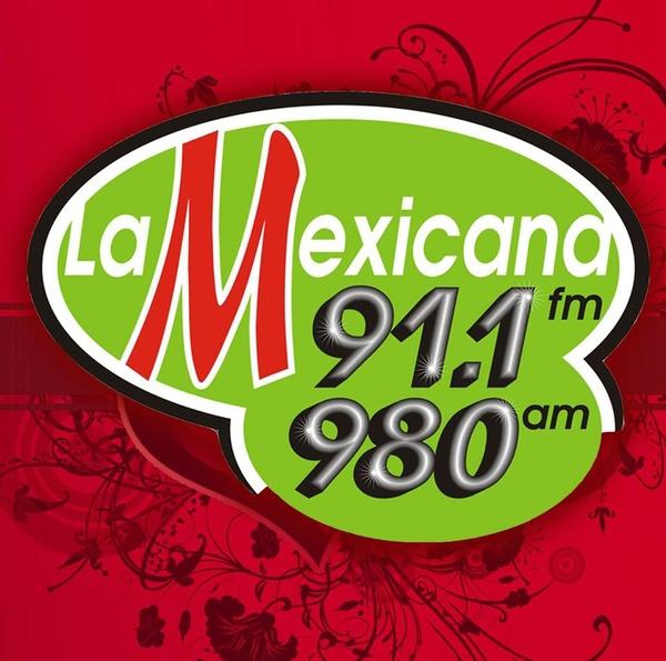 La Mexicana - XEFS