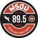 89.5 WSOU FM - WSOU Logo