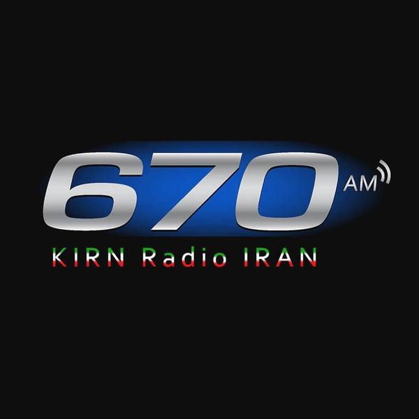 Radio Iran - KIRN