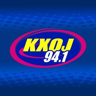94.1 KXOJ - KXOJ-FM