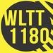 WLTT 1180 - WLTT Logo